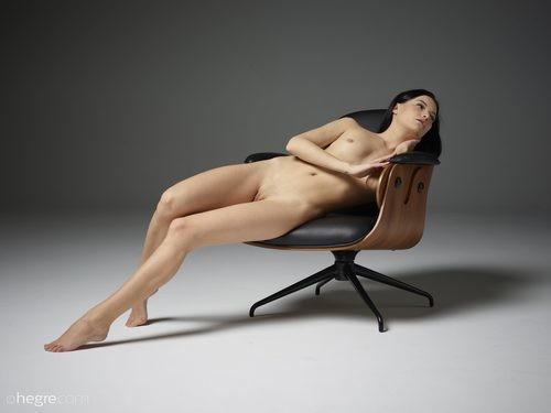 Hegre.com – Grace Sex Chair [April 2, 2018]