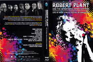 Robert Plant & The Sensational Space Shifters - Live At David Lynch's Festival Of Disruption (2018) [Blu-ray]