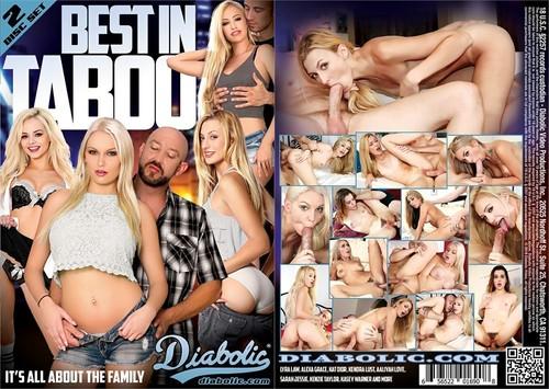 Best In Taboo DiSC2
