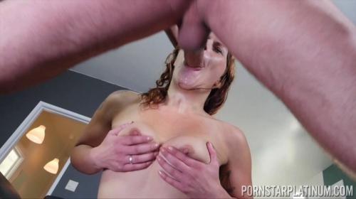 [PornstarPlatinum] Fallon West Blowjob Skills (2018/1.27 GB/1080p)