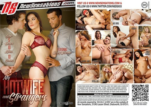 My Hotwife And Strangers DiSC2