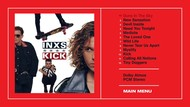 INXS - Kick [30 Anniversary Edition] (2017) [Blu-ray]