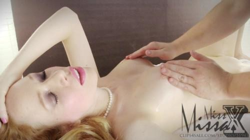 [MissaX] Missa Mommys Dirty Little Masseur (2014/893.23 MB/720p)