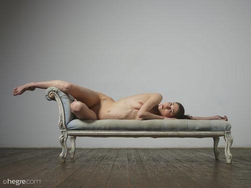 Hegre.com – Eva Beauty Of A Ballerina [April 26, 2018]
