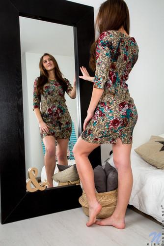 Nubiles.net – Kler Brunette Beauty [April 26, 2018]
