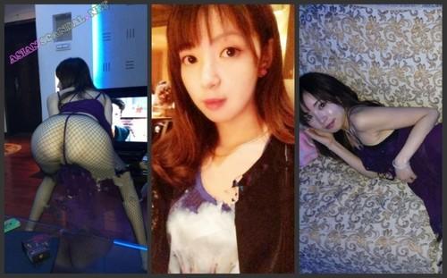 My Chinese Girlfriend Air Hostess 4