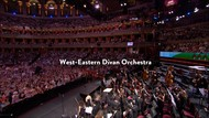 West-Eastern Divan Orchestra - Live from the 2016 BBC Proms at the Royal Albert Hall (2018) [Blu-ray]