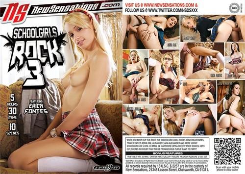 Schoolgirls Rock 3 DiSC1