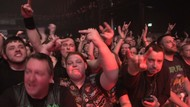 Overkill - Live in Overhausen (2018) [Blu-ray]