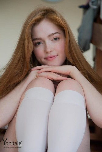 Yonitale.com – Jia Lissa Fleur DOranger [May 22, 2018]