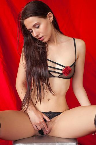 SexArt.com – Vanessa Angel Ajena [April 12, 2018]