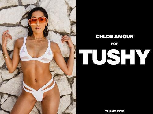 Tushy.com – Chloe Amour Closing With Anal [May 1, 2018]