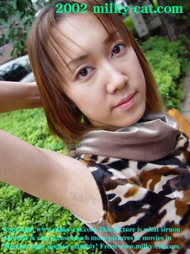 Milky-Cat com_WKD-07 Momo Mochida Bukkake To Her Arm Pits XXX iMAGESET-kinkystuff