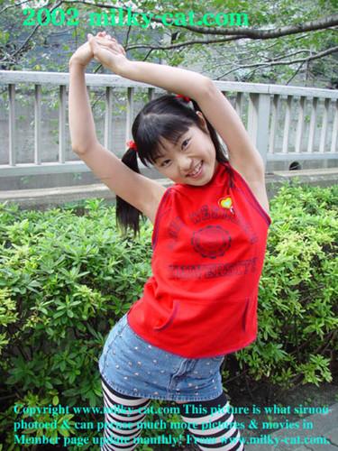 Milky-Cat com_WKD-06 Anna Kuramoto Bukkake To Her Arm Pits XXX iMAGESET-kinkystuff