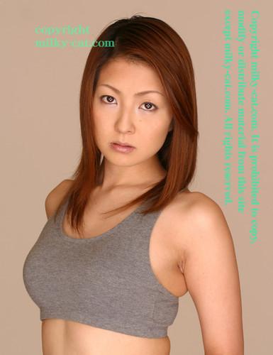 Milky-Cat com_SFD-03 Yuri Koizumi Pretty Sperm Drinking XXX iMAGESET-kinkystuff