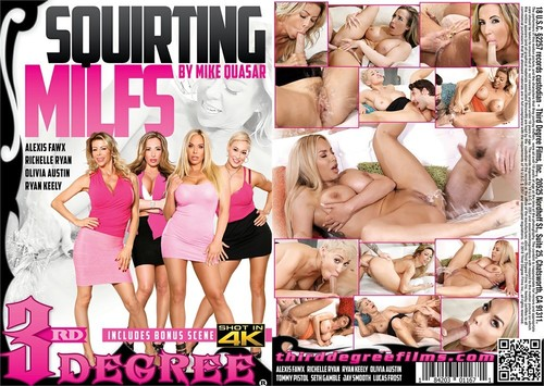Squirting Milfs