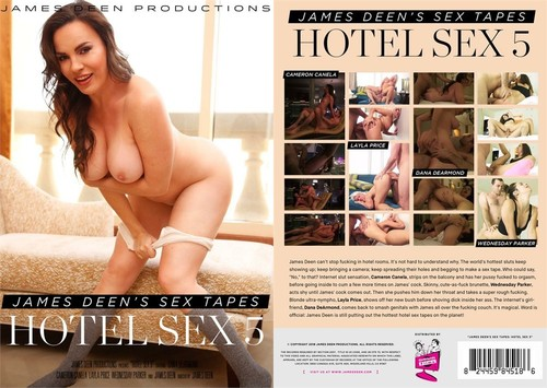 James Deens Sex Tapes Hotel Sex 5