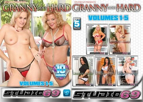 Granny Goes Hard 5