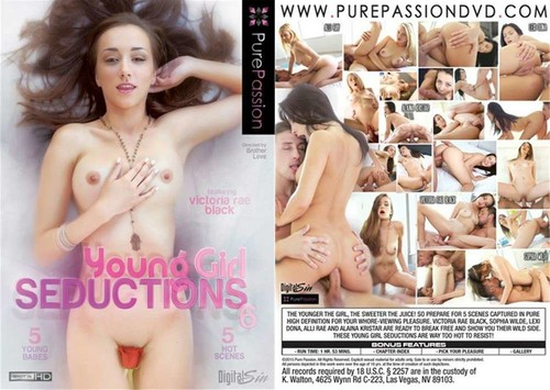 Young Girl Seductions 6