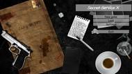 OneHandGamesStudio  Secret Service X Demo