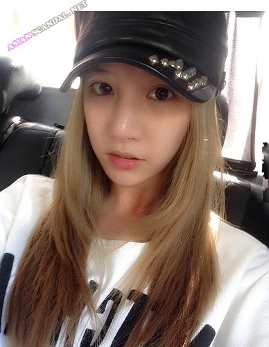 [Net Exposure Event] Famous Taiwanese beauty snake gui