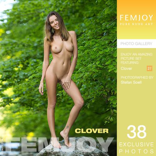 Femjoy.com – Clover Femjoy [June 16, 2018]