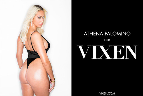Vixen.com – Athena Palomino While Shes Gone [May 14, 2018]