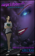 Arkuras Spellbound - Inner Demons Ongoing