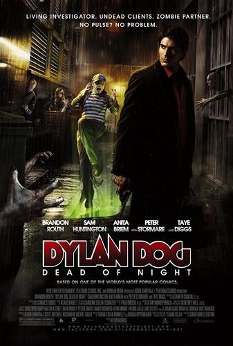 Dylan Dog Dead Of Night (2010) Dual Audio 720p BluRay x264 [Hindi + English] ESubs