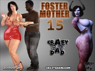 Foster Mother 15 - CrazyDad3D
