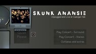 Skunk Anansie -  An Acoustic - Live In London (2013) Blu-ray