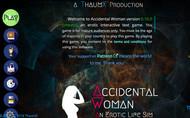 ThaumX Accidental Woman Version 0.13.1