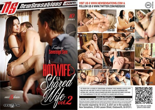 A Hotwife Is A Shared Wife 2 DiSC1