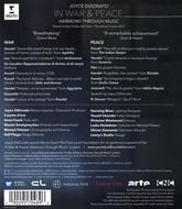 Joyce DiDonato -  In War & Peace - Harmony Through Music (2018) [Blu-ray]