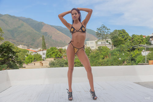 Watch4Beauty.com – Penellope New Talent Penellope [July 1, 2018]