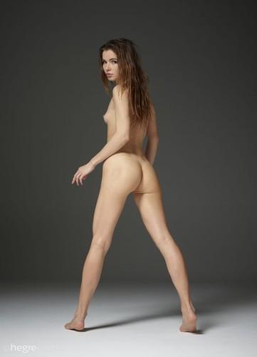 Hegre.com – Veronika V Nude Figure [July 8, 2018]