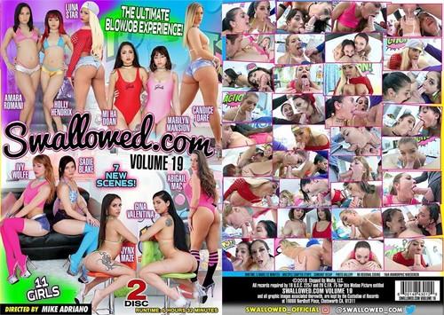 Swallowed Com 19 DiSC1