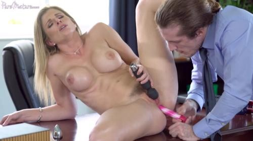 [PureMature] Cory Chase Dirty Work INTERNAL (2018/829.66 MB/720p)