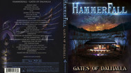 HammerFall - Gates Of Dalhalla (2012) [Blu-ray]