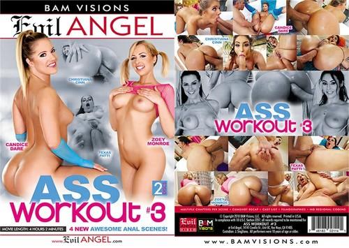 Ass Workout 3 DiSC2
