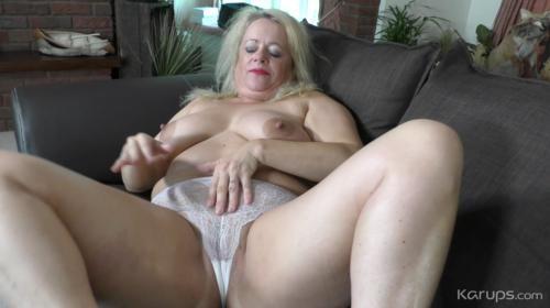 [KarupsOW] Erotica Ann Solo 1 (2018/1.33 GB/1080p)