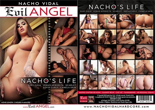 Nachos Life