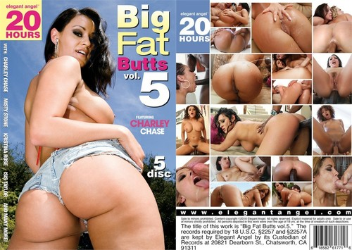 Big Fat Butts 5 DiSC4