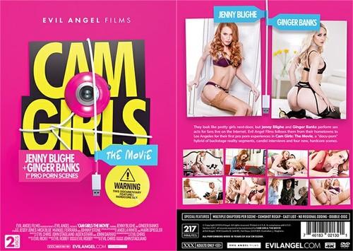 Cam Girls The Movie DiSC2