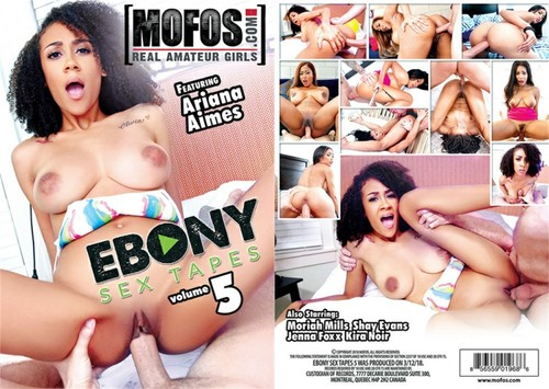 Ebony Sex Tapes 5