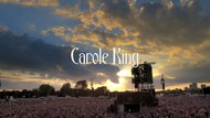 Carole King - Tapestry - Live in Hyde Park (2017) [Blu-ray]