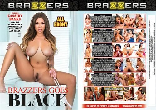 Brazzers Goes Black