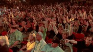 Lynyrd Skynyrd - Live In Atlantic City (2018) [Blu-ray]