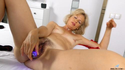 [Anilos] Diana Gold All Natural (2018/1.62 GB/1080p)