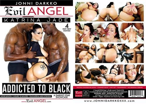 Katrina Jade Addicted To Black